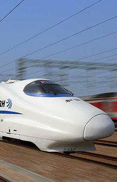 火车动车行业